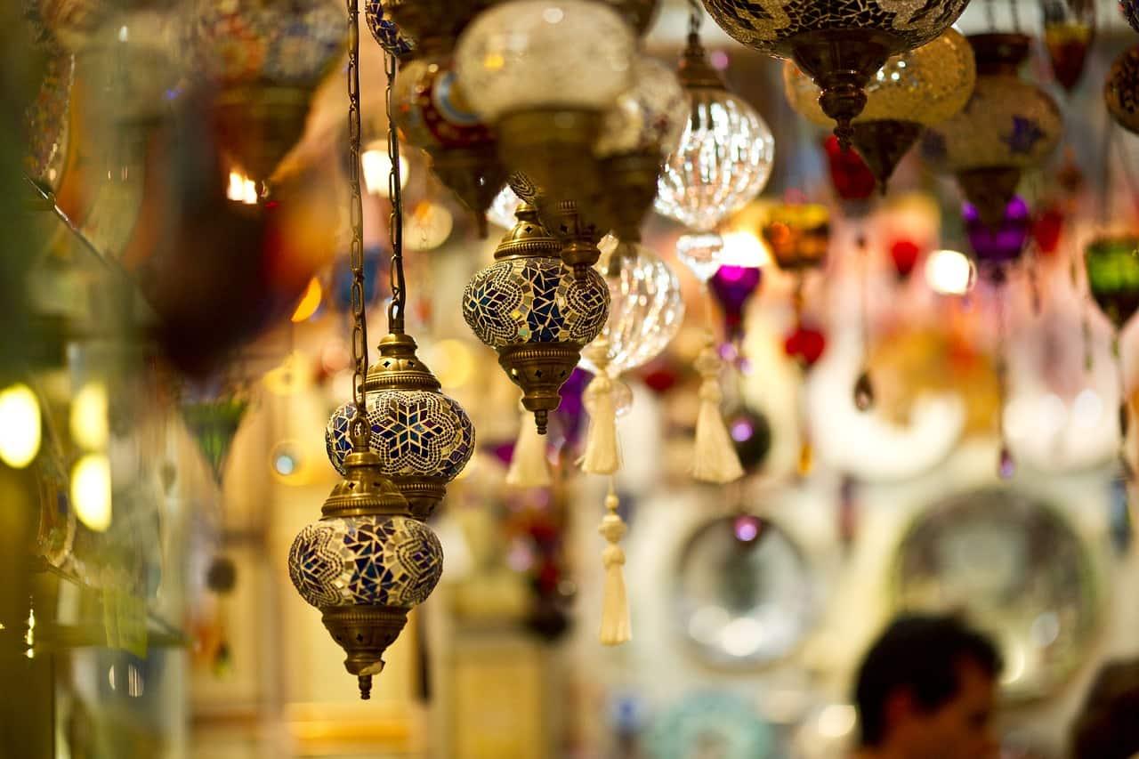 immagine per Il Gran Bazar