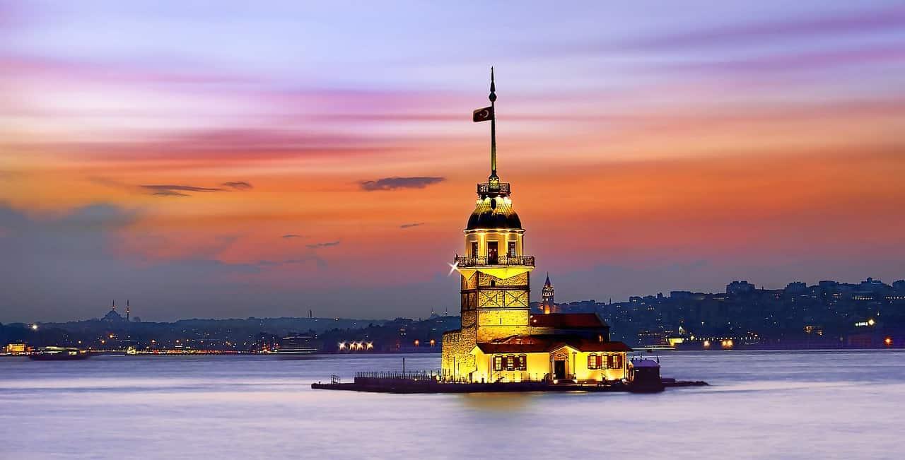 immagine per Istanbul